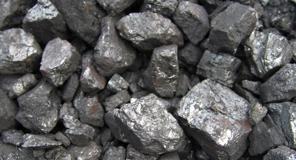 Minerals and Alloys