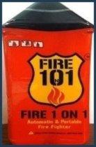 Fire 101 DP1400-1KG